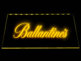 FREE Ballantine's LED Sign - Yellow - TheLedHeroes