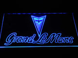FREE Pontiac LeMans Grand LED Sign - Blue - TheLedHeroes