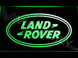Land Rover LED Sign