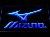 FREE Mizuno LED Sign - Blue - TheLedHeroes