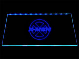 FREE X-Men LED Sign - Blue - TheLedHeroes