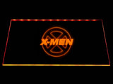 FREE X-Men LED Sign - Orange - TheLedHeroes