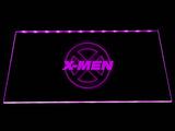FREE X-Men LED Sign - Purple - TheLedHeroes