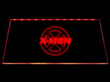 FREE X-Men LED Sign - Red - TheLedHeroes