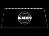 FREE X-Men LED Sign - White - TheLedHeroes
