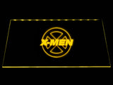 FREE X-Men LED Sign - Yellow - TheLedHeroes