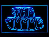The Judge GTO Bar LED Sign - Blue - TheLedHeroes