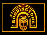 Boddingtons LED Sign - Multicolor - TheLedHeroes
