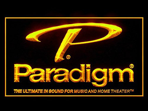 Paradagim LED Neon Sign
