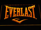 FREE Everlast LED Sign - Yellow - TheLedHeroes