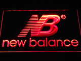 FREE New Balance LED Sign - Red - TheLedHeroes