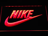 FREE Nike LED Sign - Red - TheLedHeroes