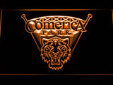 Detroit Tigers Comerica Park LED Neon Sign Electrical - Orange - TheLedHeroes