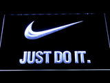 FREE Nike LED Sign - White - TheLedHeroes