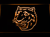FREE Detroit Tigers (9) LED Sign - Orange - TheLedHeroes