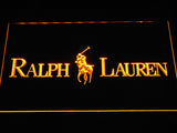 FREE Ralph Lauren LED Sign - Yellow - TheLedHeroes