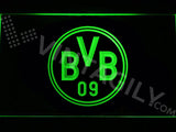 Borussia Dortmund LED Sign - Green - TheLedHeroes