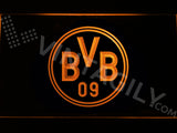 Borussia Dortmund LED Sign - Orange - TheLedHeroes