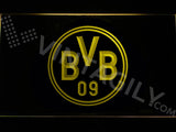 FREE Borussia Dortmund LED Sign - Multicolor - TheLedHeroes