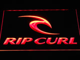 FREE Rip Curl LED Sign - Red - TheLedHeroes