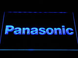 FREE Panasonic LED Sign - Blue - TheLedHeroes