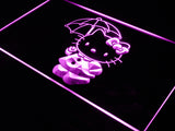FREE Hello Kitty (3) LED Sign - Purple - TheLedHeroes