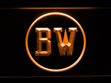 Cleveland Browns (5) LED Neon Sign USB - Orange - TheLedHeroes