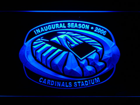 Arizona Cardinals (4) LED Sign -  - TheLedHeroes
