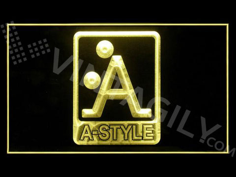 A-Style LED Sign