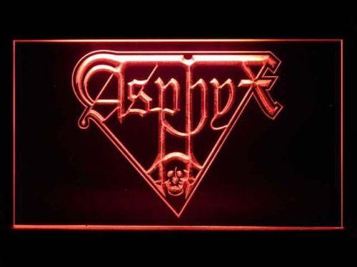 Asphyx LED Neon Sign USB -  - TheLedHeroes