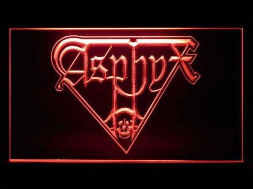Asphyx LED Sign -  - TheLedHeroes