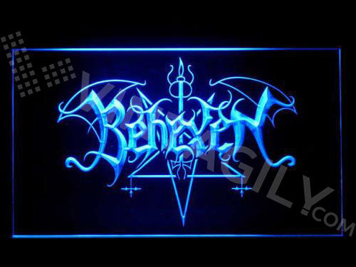 FREE Behexen LED Sign -  - TheLedHeroes