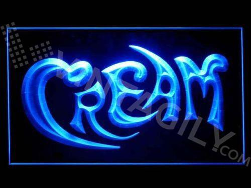 Cream LED Neon Sign USB -  - TheLedHeroes