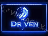 FREE Golf Ball Driven LED Sign -  - TheLedHeroes