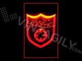 FREE Katekyo Hitman Reborn Varia Box LED Sign -  - TheLedHeroes