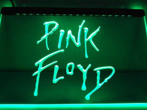 Pink Floyd LED Neon Sign with On/Off Switch 7 Colors to choose