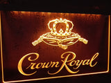 Crown Royal LED Sign -  - TheLedHeroes
