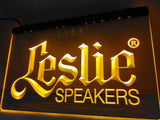 Leslie Speakers LED Sign