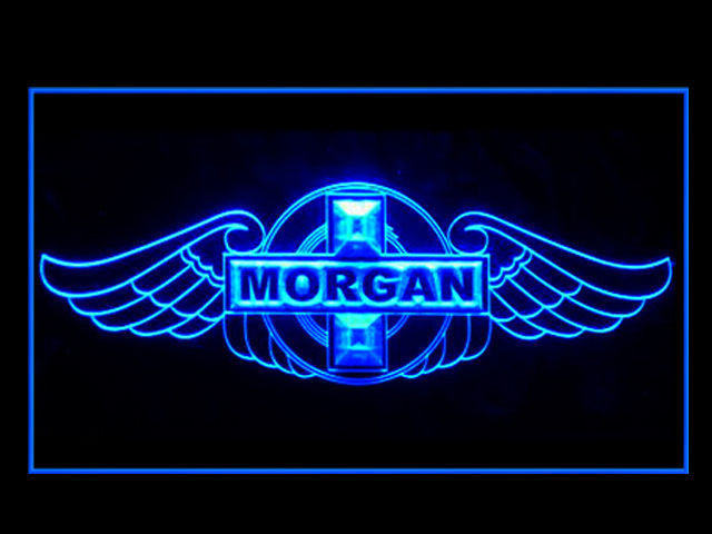 Morgan Motors LED Sign -  - TheLedHeroes