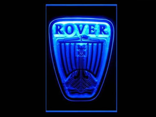 FREE Rover LED Sign -  - TheLedHeroes