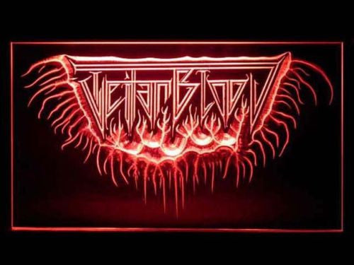 Teitanblood LED Sign - Red - TheLedHeroes