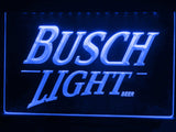 FREE Busch Light LED Sign - Blue - TheLedHeroes