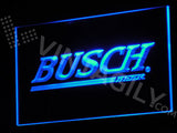 Busch Beer LED Sign - Blue - TheLedHeroes