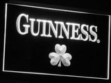 FREE Guinness Beer Shamrock (2) LED Sign -  - TheLedHeroes