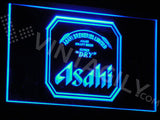Asashi LED Sign - Blue - TheLedHeroes
