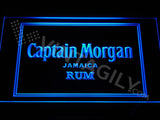 Captain Morgan LED Sign