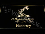 Maison Fondee Hennessy LED Sign