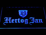 Hertog Jan Bar Holland Beer LED Sign - Blue - TheLedHeroes