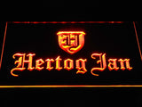 Hertog Jan Bar Holland Beer LED Sign - Orange - TheLedHeroes
