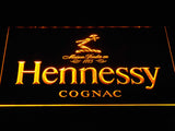 Hennessy LED Sign